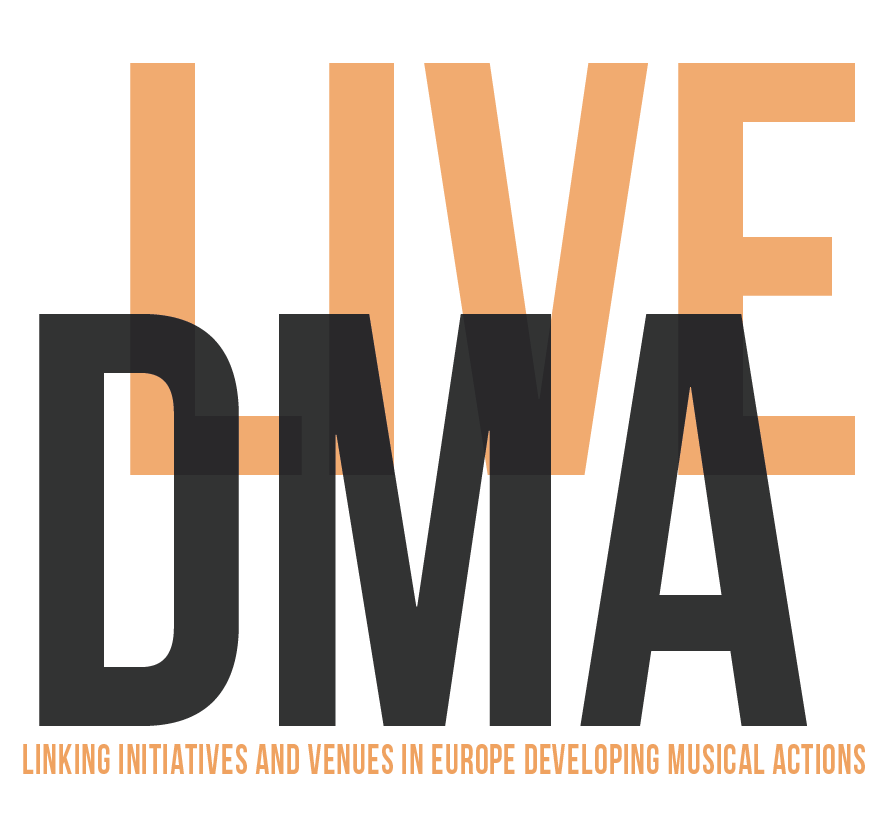 Live DMA